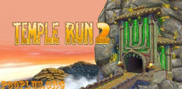 Temple Run 2-فرار از معبد 2