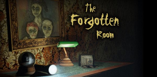 The Forgotten Room - اتاق فراموش شده