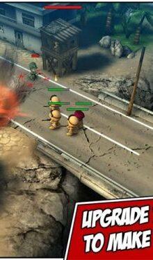 Tiny Troopers 2 -سربازان کوچک 2
