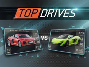 دانلود بازی Top Drives v10.00.01.10173 - مسابقات تاپ درایوز اندروید + تریلر