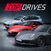 Top Drives - تاپ درایوز