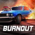 Torque Burnout - دار و دسته ماشین بازها