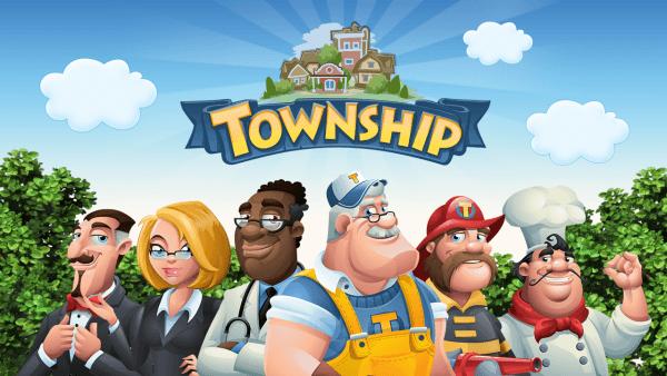 township - بازی شهر داری - تاون شیپ - بازی آنلاین مزرعه داری