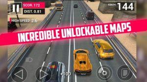دانلود بازی Traffic Racer 2018 v1.0.19 - ماشین سواری در ترافیک 2018 اندروید + مود