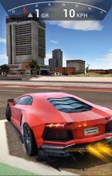 Ultimate Car Driving Simulator - شبیه ساز رانندگی