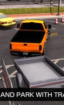Valley Parking 3D - پارکنیگ بی نظیر