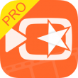 VivaVideo Pro : Video Editor - برنامهفیلمبرداری و ویرایش ویدئو