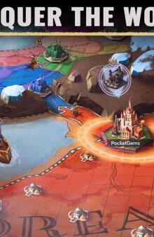War Dragons -نبرد اژدرها