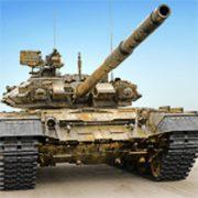 War Machines - نبرد تانک های آهنین
