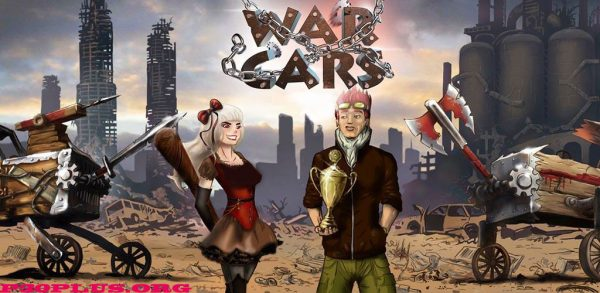 WarCars 2 - جنگ ماشین ها 2