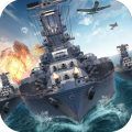 World of Warships Blitz , نبرد کشتی ها