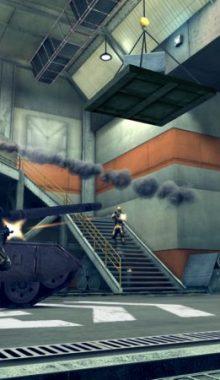 Modern Combat 4 -مدرن کامبت