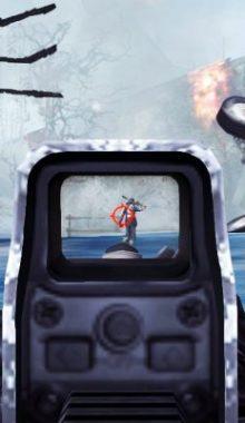 Modern Combat 2 - مدرن کامبت