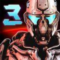 N.O.V.A.3 - دشمنان فضایی
