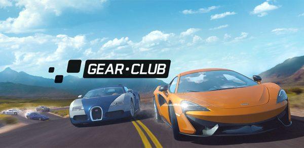 gear.club - باشگاه ماشین سواری