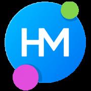 Hoop Messenger - پیام رسان هوپ