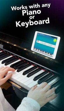 دانلود برنامه Simply Piano by JoyTunes v3.2.4 دانلود برنامه آموزش پیانو برای اندروید