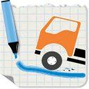 دانلود بازی Brain it on the truck v1.0.61 دانلود بازی معتاد کننده فکر کامیون باش برای آندروید
