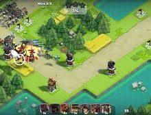 Caravan War v1.3.3 - بازی کاراوان جنگ