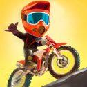 Elite Trials - موتورسواران حرفه ای
