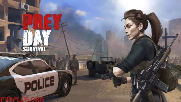 Prey Day: Survival – Craft & Zombie - روز شکار