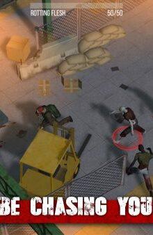 Prey Day: Survival – Craft & Zombie بازی روز شکار زامبی ها