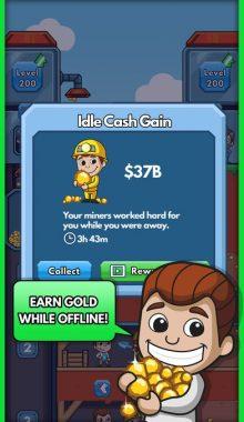 دانلود بازی Idle Factory Tycoon v1.26.0 دانلود بازی سرمایه گذاری در کارخانه برای اندورید