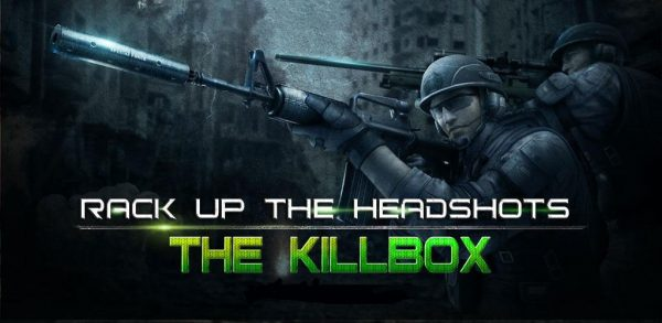 The Killbox : Arena Combat - جعبه مرگ