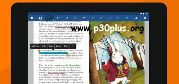 Xodo PDF Reader & Editor - پی دی اف - مدیریت و ویرایش فایل پی دی اف