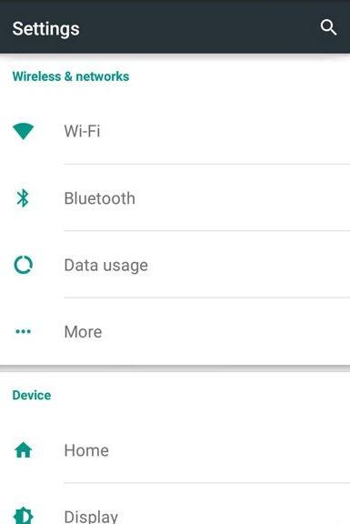 لاک اسکرین-صفحه قفل-ترفند-اطلاعات تماس