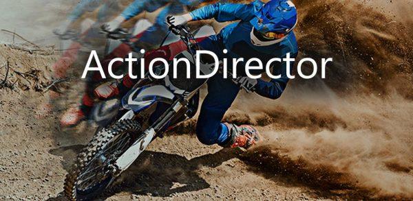 ActionDirector video Editor -ویرایش ویدئو