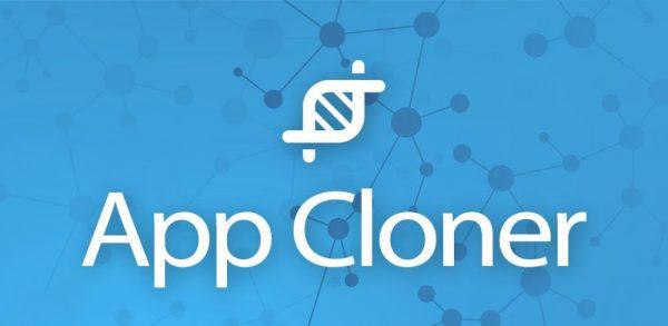 برنامه App Cloner