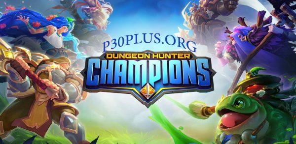 Dungeon Hunter Champions - جنگجویان سیاه چال