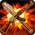 Flat Army: Sniper War - نبرد تفنگداران