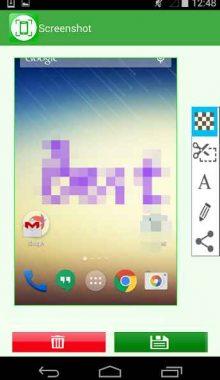 geeks screenshot - اسکرین شات