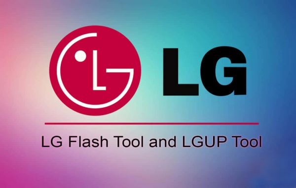 LG Up - LG Flash Tool - فلش گوشی های LG ال جی