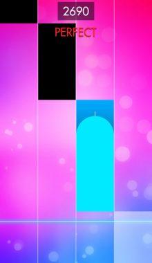 Magic Tiles 3 -بازی موزیکال کاشی های جادویی