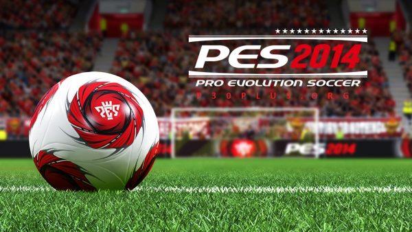 Pes 2014 -پی اس 2014