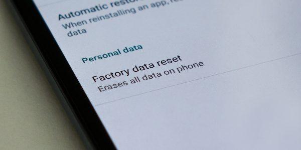 هارد ریست و سافت ریست چیست ؟ کاربرد این روشها در گوشی های هوشمند + آموزش