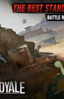 Survivor Royale - بقا در جزیره رویال