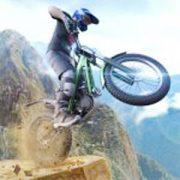 Trial Xtreme - موتورسواری