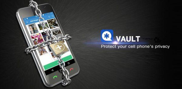 Vault -قفل گذاری