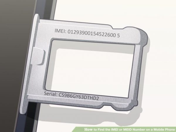 IMEI چیست ؟ کاربرد IMEI یا شناسه بینالمللی تجهیزات موبایل در گوشی های موبایل