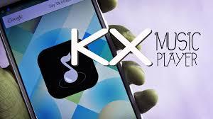 kx music player pro - برنامه kx music player - kx music - برنامه kx music