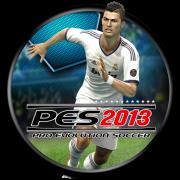 Pes 2013 -پی اس 2013
