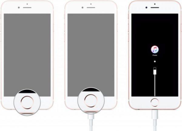 آموزش ریستور کردن آیفون - فلش گوشی های آیفون از حالت ریکاوری به صورت تصویری