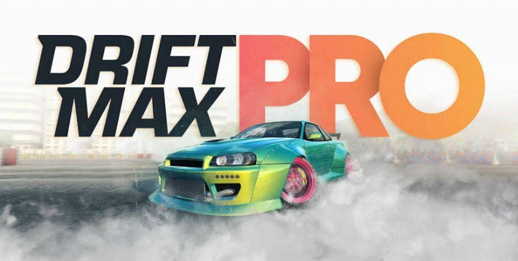 Drift Max Pro - Car Drifting Game -مسابقات دریفت