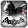 Batman : Arkham City Lockdown - بتمن