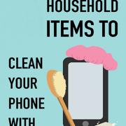 خط و خش موبایل - خط و خش موبایل و تبلت - پاک کردن خط و خش موبایل