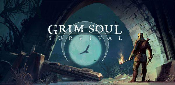 Grim Soul -گریم سوال